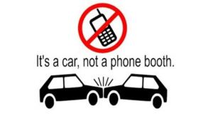 Car not phone booth